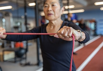 3 Benefits of Strength Training for Seniors