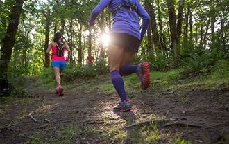 Is Trail Running Right for You?